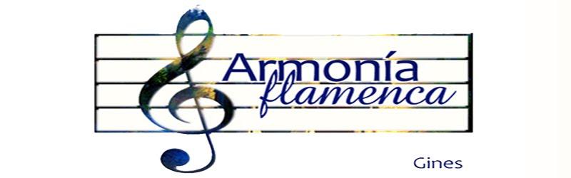 Coro rociero Armonía Flamenca. Gines