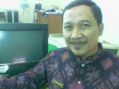 Kantor Koperasi Syariah Senyum