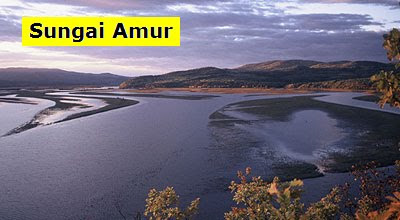 10. sungai lena berada di benua eropa (rusia) memiliki panjang 4400 km