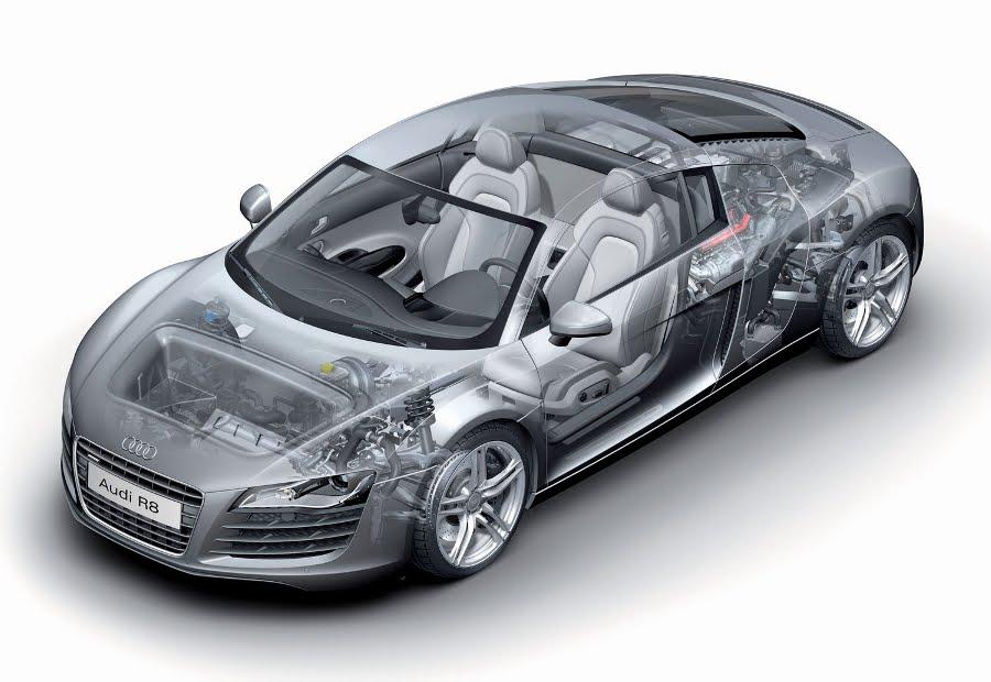 y Cars  May 2010