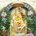 Shirdi Sai Baba  Gold Wallpaper