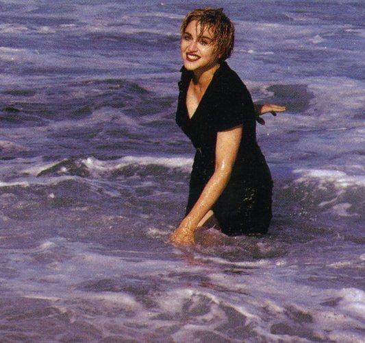 Madonna – nat pak