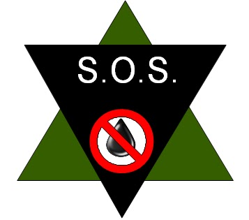 how to stop sos chains