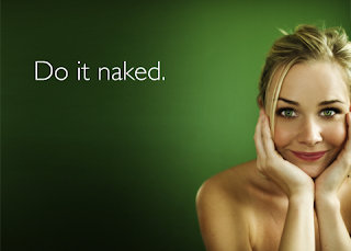 Submissive girls should be naked when online, ...