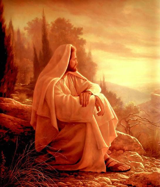Enseñanzas y frases de Jesus
