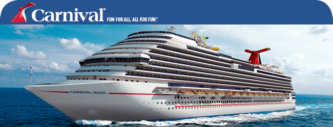 Cruise With Christine Pappin New Carnival Cruise Line