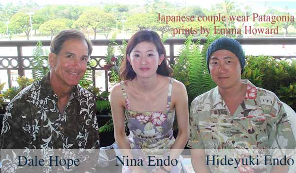[A+Japanese+couple+meet+Dale]
