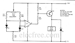 2007 05 18 archive on light sensitive switch with ldr 2n2926