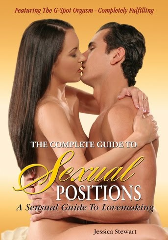 Sex Positions Complete Guide free download