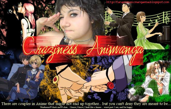 Craziness Animanga