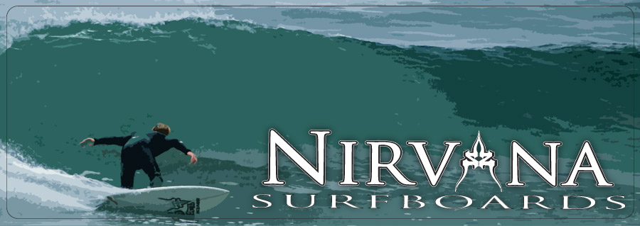 Nirvana Surfboards