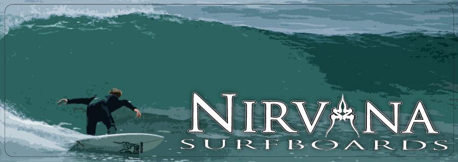 Nirvana Surfboards