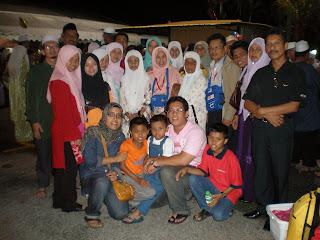 blog haji
