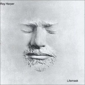 Roy Harper - Lifemask