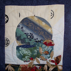 Sold Quilts and Wall Hangings
