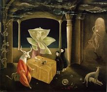 Leonora Carrington ♥