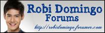 Robi Domingo Forums