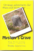 Mystery&#39;s Grave
