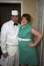 Preggo Housewife & her Friendly Milkman