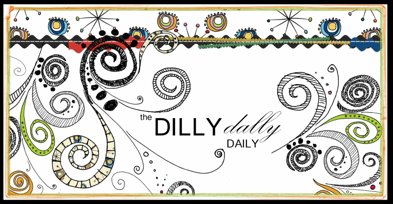 the DILLYdally daily