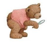 O Ursinho Empresta a Lupa