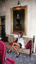 Photographed by Iris Brosch at Hotel Costes
