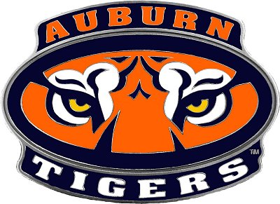 With Auburn's impressive