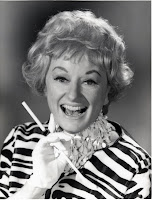 Phyllis Diller [unattributed]