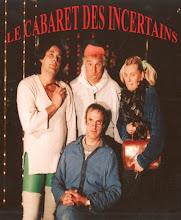 2004 Le Cabaret des Incertains Le Menhir - Plozévet