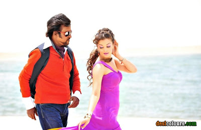 Aishwaryarai With Rajinikanth in New Films Robot