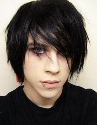 blonde emo guys hair. Best Emo Boys Pictures. emo