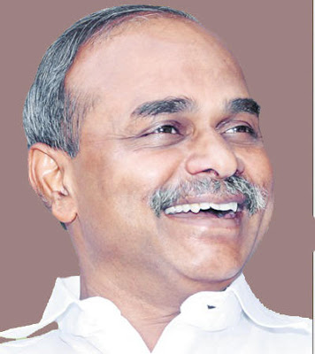 Y S Rajasekhara Reddy Death Photos
