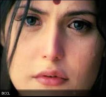 Zarine Khan 2010 bast stars