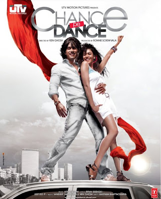 Shahid Kapoor In Chance Pe Dance Wallpaper