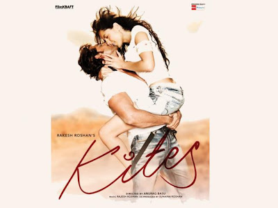 Kites Movie Actress New Wallpaper And Photos