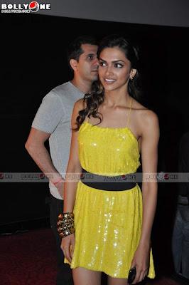 Deepika is Looking so Beautiful
