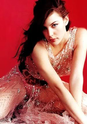 Liv Tyler's WallPapers