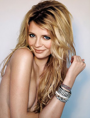 Mischa Barton's Hot Photos