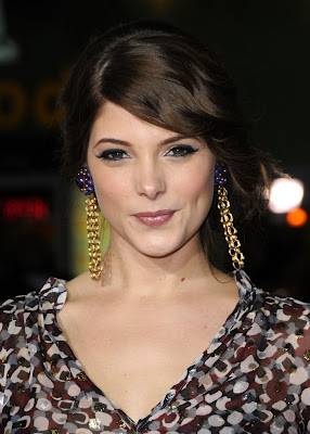 Ashley Greene's Pothos