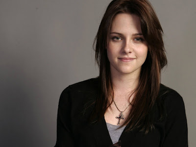 Kristen Stewart's WallPapers