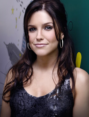 Sophia bush New Wallpapers