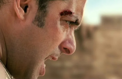 Veer (Salman Khan) first look