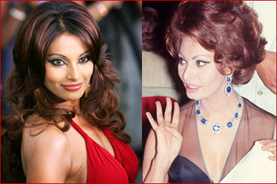 Bollywood - hollywood Look a Different