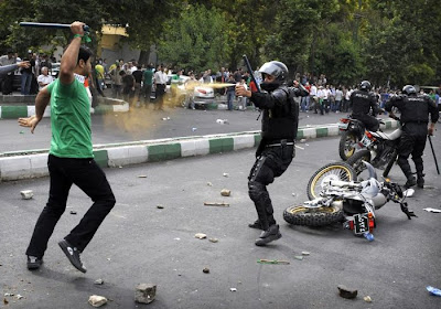 Best Reuters Photos of the Year 2009