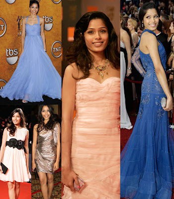 Bollywood at Red Carpet in 2009