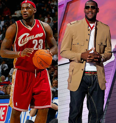 Lebron James Photos