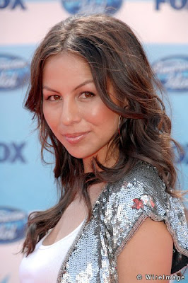 Anjelah Johnson's Photos