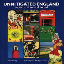 Unmitigated England