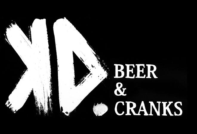 Beer & Cranks
