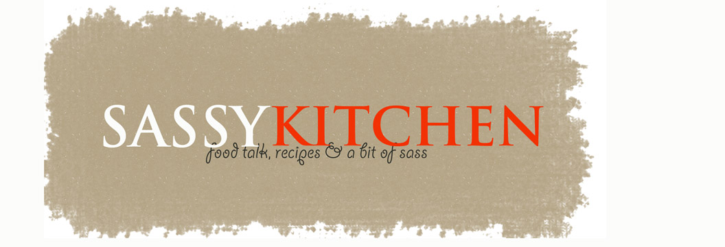 SASSY KITCHEN